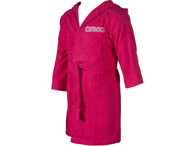 arena Zeppelin Light Bathrobe Kids freak rose